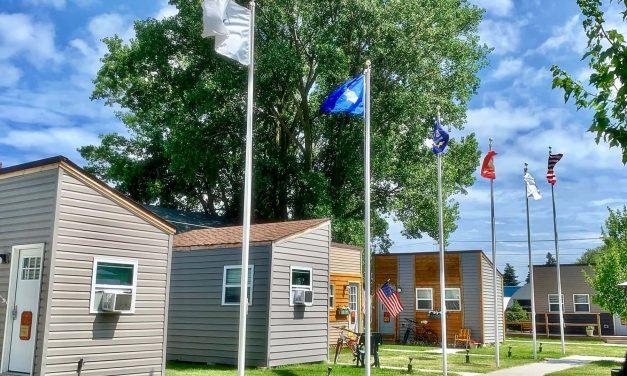 Milwaukee seeks Tiny Homes development as solution for Homeless Veterans