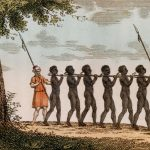 Reggie Jackson: On the 400th Anniversary of the arrival of the First Enslaved Africans