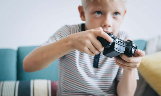 Stop blaming video games for mass killings that are inspired by political hate