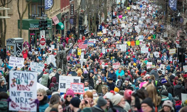 Wisconsin legislators remain indifferent to popular support for life saving gun laws