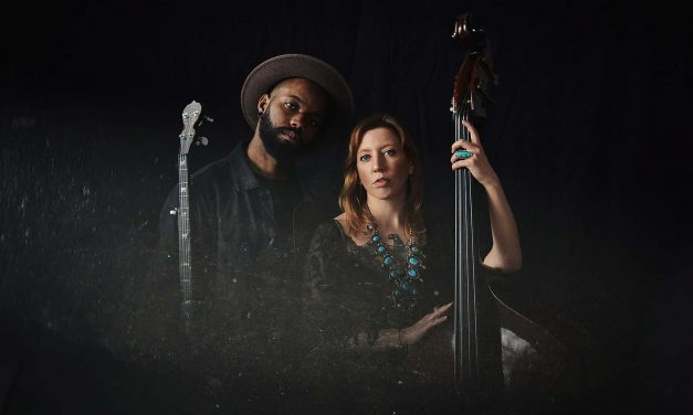 Another Man: New track from Milwaukee duo Nickel & Rose inspired by Vera Hall's Jim Crow era folk song