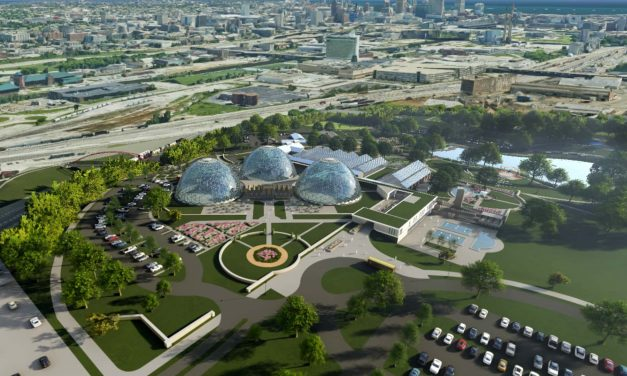 New plan envisions transforming Mitchell Park Domes into vital hub for Clarke Square Neighborhood