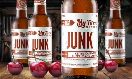 """Junk"" beer from Lakefront Brewery's ""My Turn"" series recalled due to risk of exploding bottles"