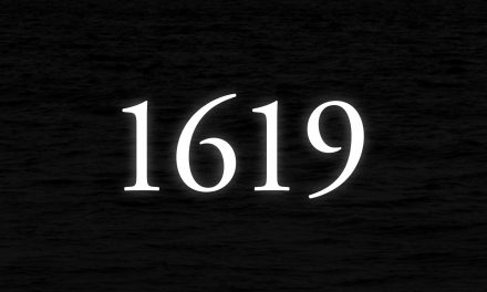 "The 1619 Project tells an ""unvarnished truth"" about slavery in America"