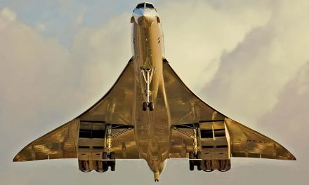 Upgrade to Concorde design could help supersonic passenger aircraft return to the skies