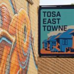 The Power of Street Art: Conversations with the New Tosa Muralists