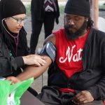 Hayat Pharmacy starts initiative to improve health situation for homeless in Milwaukee's Tent City