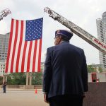 Never Forget: Milwaukee pays tribute to victims of 9/11 during 18th anniversary memorial ceremony