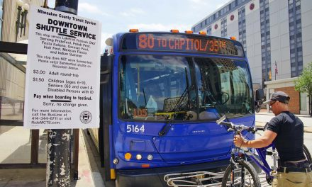 County asks bus drivers to help settle contract as state budget pushes MCTS into financial crisis