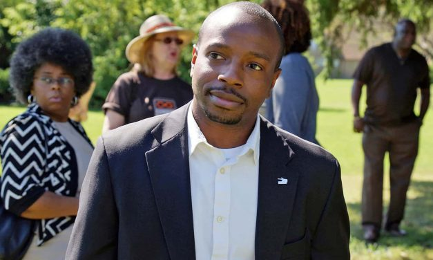Cavalier Johnson: Milwaukee residents are losing faith in state's commitment to local concerns