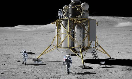 Wisconsin researchers are close to finding solution for NASA's Apollo era conundrum in space
