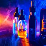 E-cigarettes lure kids into vaping with sweet flavors and misleading claims