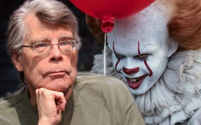 DISH Network offers to pay one (un)lucky fan $1,300 to watch 13 Stephen King movies by Halloween