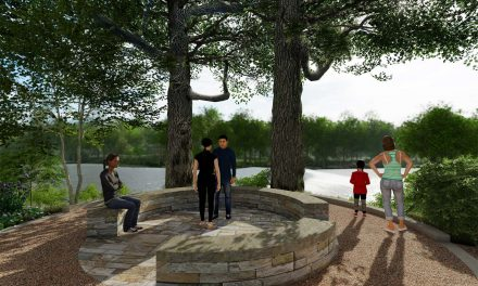 Environmental restoration of Kletzsch Park key to economic development for Milwaukee River basin