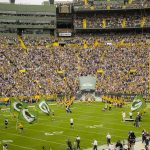 José Vásquez: Packers honor Milwaukee educator with Hispanic Heritage Leadership Award