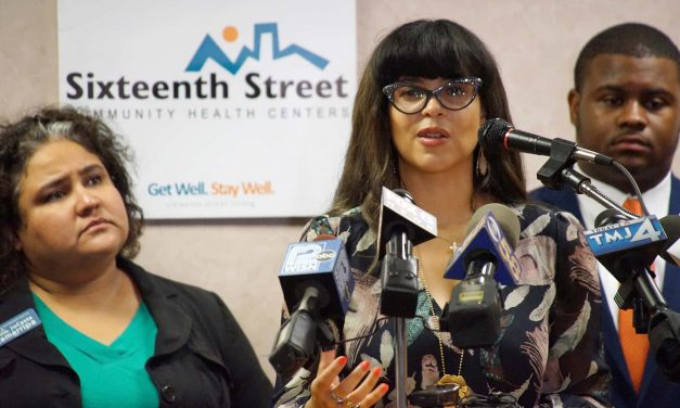 HUD awards Milwaukee $5.6M grant for protecting children and families from home lead hazards