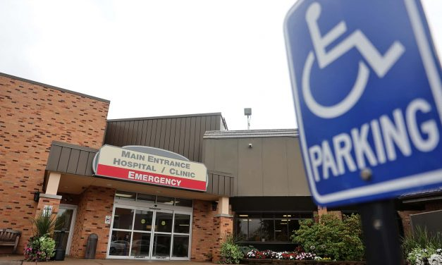 Small Wisconsin hospitals look for ways to survive statewide rural health crisis