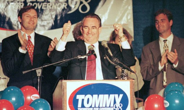 Tommy's Train: Planning for Wisconsin's failed high-speed rail project stretched over two decades