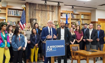 Wisconsin launches task force to study threat of climate crisis on state's population and economy