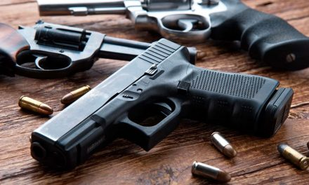 Direct connection between gun violence and exposure to lead uncovered in new study