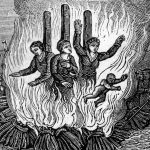 Witch trials did not target the powerful, they were all about persecuting the powerless