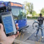 MCTS mobile app now ranked highest for transit tracking and E-Ticketing in the nation