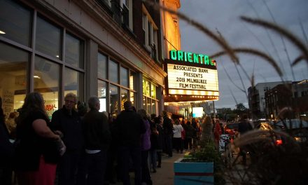 Milwaukee Film saw record number of cinema fans attend 2019 festival