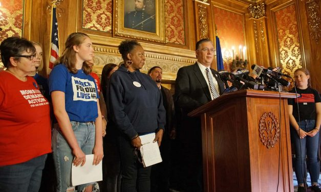 80% Coalition: The tug-of-war between truth and lies over meaningful gun reform in Wisconsin
