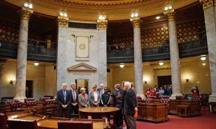 Legislators dismiss Governor's special session in display of contempt for 80% of state voters