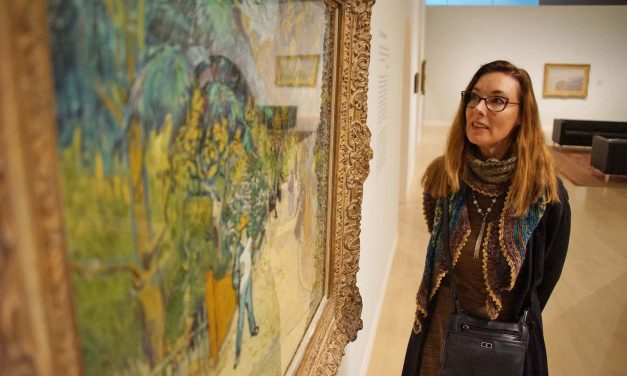European masterworks from the Phillips Collection share a modern vision for art with Milwaukee