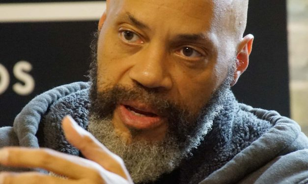 Filmmaker John Ridley immerses new Showtime musical drama series in present-day Milwaukee
