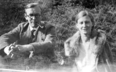 Mildred Fish-Harnack: The Nazi Resistance hero from Milwaukee who was executed on Hitler's orders