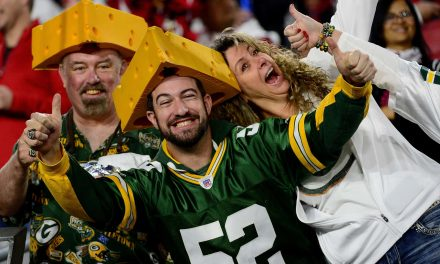 Cheesehead Couture: From geographic slur to hometown pride and global fashion accessory