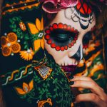 Día de Muertos: A modern Mexican celebration with roots in the worship of an Aztec goddess