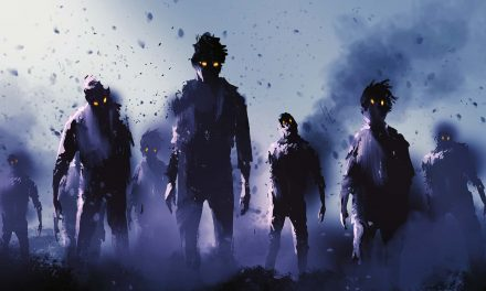 Viral Zombies: Influenza pandemic of 1919 fueled H.P. Lovecraft's depiction of the living dead