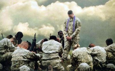 Code of Faith: How the military chaplaincy has embraced growing religious diversity