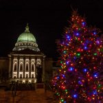 "Legislators make time to debate ""Holiday Tree"" name but none for gun safety to save children"