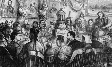 The history of Thanksgiving reflects the great American paradox of our cultural pluralism