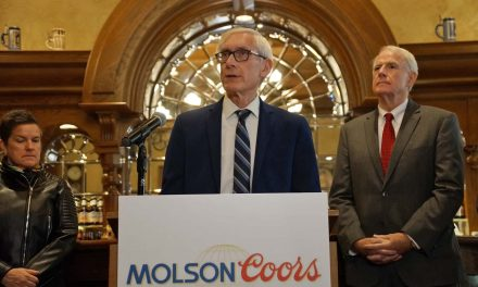 Newly-approved Enterprise Zone allows Molson Coors to proceed with major expansion plans in Milwaukee