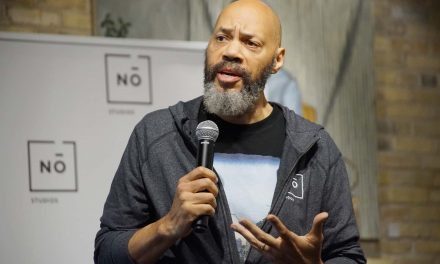 John Ridley launches Nō Studios Artist Grant Program to help Wisconsin's creatives during the pandemic