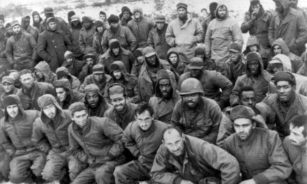 John S. Murlaschitz: Personal letters share Milwaukee soldier's experience as a Korean War POW