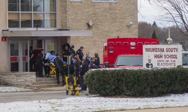 Waukesha South student shot in classroom after pointing handgun at School Resource Officer