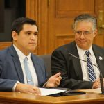 "Opposition testimony of legislation banning ""Sanctuary Cities"" presented to State Committee"