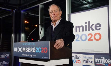 Michael Bloomberg visits Milwaukee to open campaign office as 2020 Democratic candidate for president