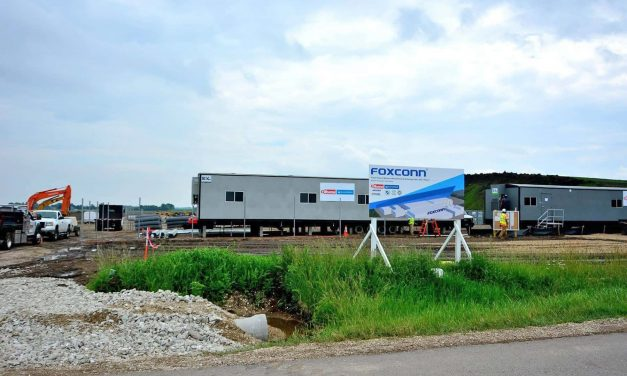 Wisconsin determines Foxconn ineligible for tax subsidies over failing to meet contract obligations