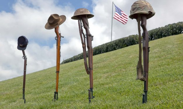 The Invisible War: Much still unknown after a century of studying combat trauma