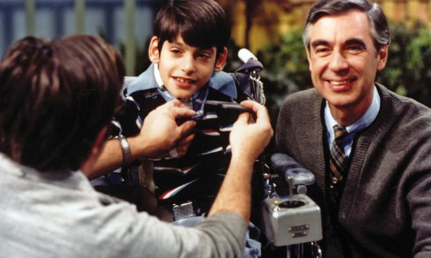 God and Education: How Mister Rogers used his faith to shape Children's Television