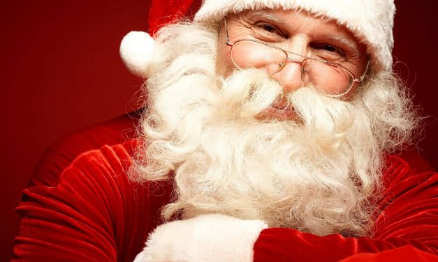"""""""Why would they lie to me about Santa?"""" How youth discriminate between what is real and what is not"""