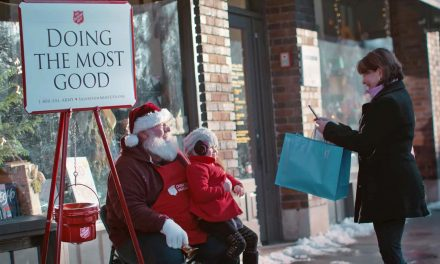 Red Kettles: How Salvation Army bell ringers became a Christmas tradition