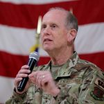Adjutant General resigns in wake of inquiry into sexual misconduct by Wisconsin National Guard